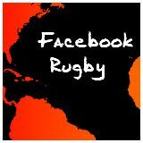 Facebook rugby page