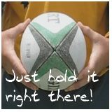 Rugby handling page